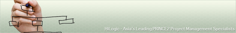 hilogic prince2 training